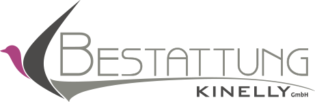 Logo - Bestattung Kinelly